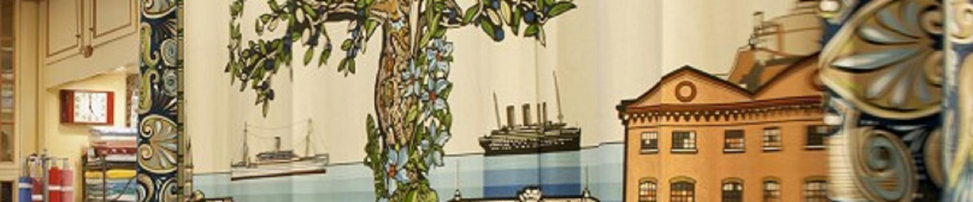 Negozi mobili genova arredamenti per negozi usati torino - Biancheria per la casa milano ...