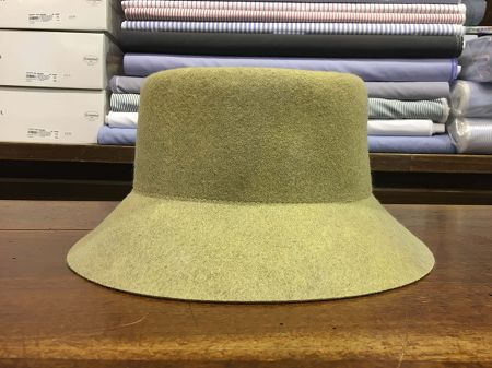 Cappello Amish in lana