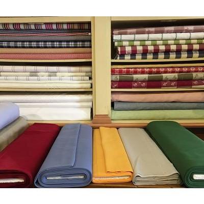 Giovanni rivara vendita al dettaglio tessuti per la casa for Tessuti arredamento genova