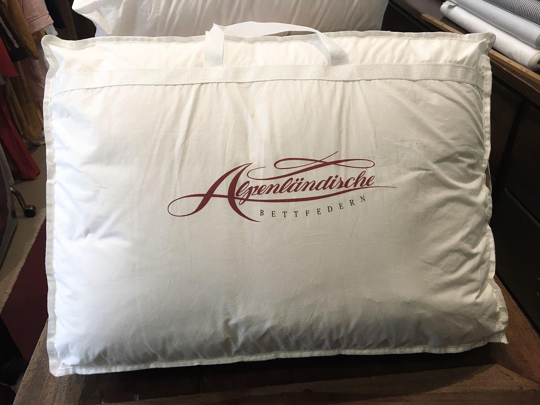 Giovanni rivara piumino d´oca kauffmann premium 750*** piumini letto